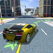 Car Driving Sim 3D 1.0.1