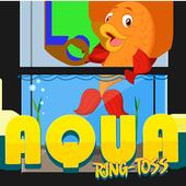 Aqua Rings Toss 1.0.1