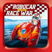 Robocar Racing War Missions 1.2.0