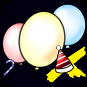 Blow It! Balloon! 1.1