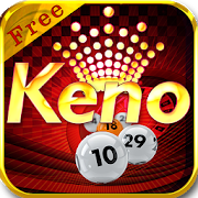 Lucky Numbers Keno Games Free 2.1