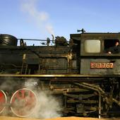 Train Puzzle:Wilderness 1.24