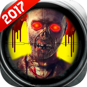 Zombie Sniper Shooter: Last Hope 2017 1.0