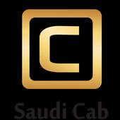Saudi Cab