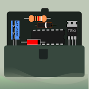 Electronics toolbox 1.27