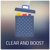 Clean and Boost App 1.0