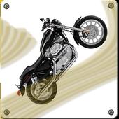 Cruise Motorcycle stunt racer 1.1