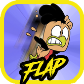 flapping cockGames for lifeAdventure
