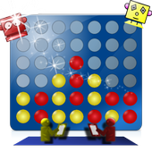 aFourWins [Connect 4 type] 1.4
