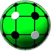 Sphere Reversi 24 / 球面リバーシ24 1.0