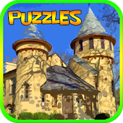 Jigsaw puzzles castles 0.2.3
