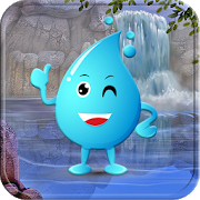 Puzzles waterfalls 0.2.3