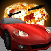 Battle Car Wreck Combat Action 1.0.2