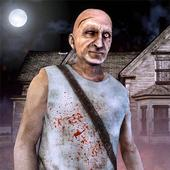 Haunted Grandpa House Horror survival Escape Games 1.1.5
