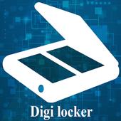 Digital Locker Doc  Scanner 1.0