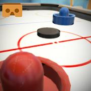 VR Air HockeyTrioxin245 SoftwareArcade