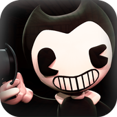Bendy in Nightmare Run 2 4.4