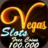 Vegas Slots - My Lucky Jackpot 1.1