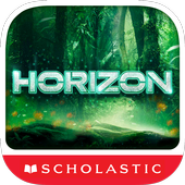 HorizonScholastic Inc.ActionAction & Adventure