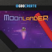 MoonLander 1.0.0