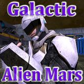 Galactic Alien Mars Online 1.10