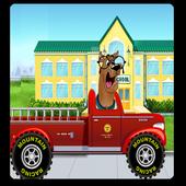 Scooby Dog Stunt 4x4 Truck 1.0