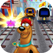 subway  scooby surf doo scooby