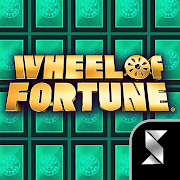 Wheel of Fortune: Free Play 3.35