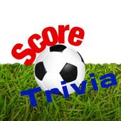 Score Trivia 1.0.0