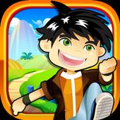 Oliver World Adventures 2.8.8