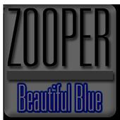 Beautiful Blue - Zooper Pro 4.0