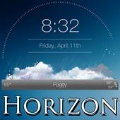 Horizon - Zooper Widget Pro 1.10