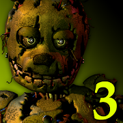 Five Nights at Freddy's 3 2.0