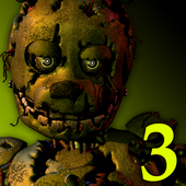 Five Nights at Freddy's 3 Demo 1.07