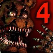 Five Nights at Freddy's 4Scott CawthonAction