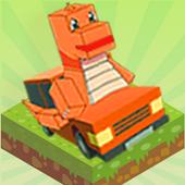 Dino Trux Game 1.0