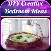 DIY Creative Bedroom Ideas 1.0