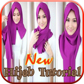Hijab Tutorial Fashionable 1.0