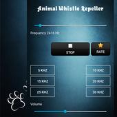 Animal Whistle Repeller 1.0.2