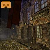 VR Haunted Town 3D 1.0.1