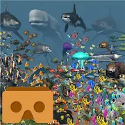 VR Ocean Aquarium 3D 1.0.16