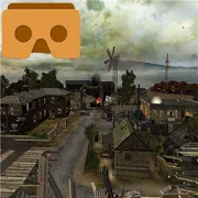 VR Zombie Town 3DSerkan CulfaAction