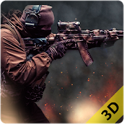 Commando Ops | Frontline IGI 1.1