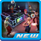 New THE Sims FREEPLAY™ Guides 1.0