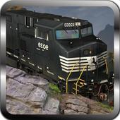Cargo Train Drive Simulator HD 1.0