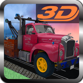 Car Tow Truck Simulator 2016 1.0
