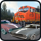 Car Transporter Train 3D 1.0