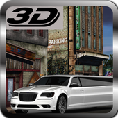 Limo Driver Simulator 3D 2016 1.0