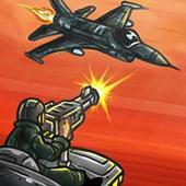 Air Attack War 1.0.0