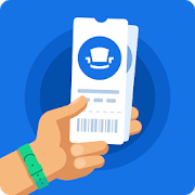 SeatGeek – Tickets to Sports, Concerts, BroadwaySeatGeekEvents